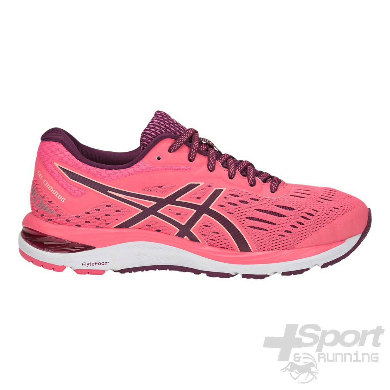 Running shoe Asics Gel Cumulus 20  Women's - 1012A008-700 NEW COLLECTION PE19   general high quality