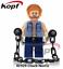 MINIFIGURES-CUSTOM-LEGO-MINIFIGURE-AVENGERS-MARVEL-SUPER-EROI-BATMAN-X-MEN miniatura 49