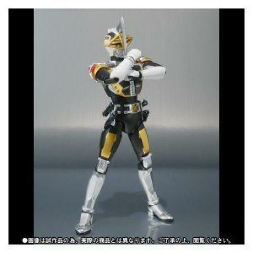 NEW S.H.Figuarts Masked Kamen Rider Den-O AXE FORM ActionFigureBANDAI from Japan