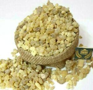 Organic-FRANKINCENSE-Olibanum-gum-Resin-Aromatic-Incense-Rock