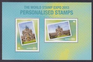 2013-WORLD-STAMP-EXPO-MUH-PERSONALISED-M-S-EX-POST-YEAR-BOOK