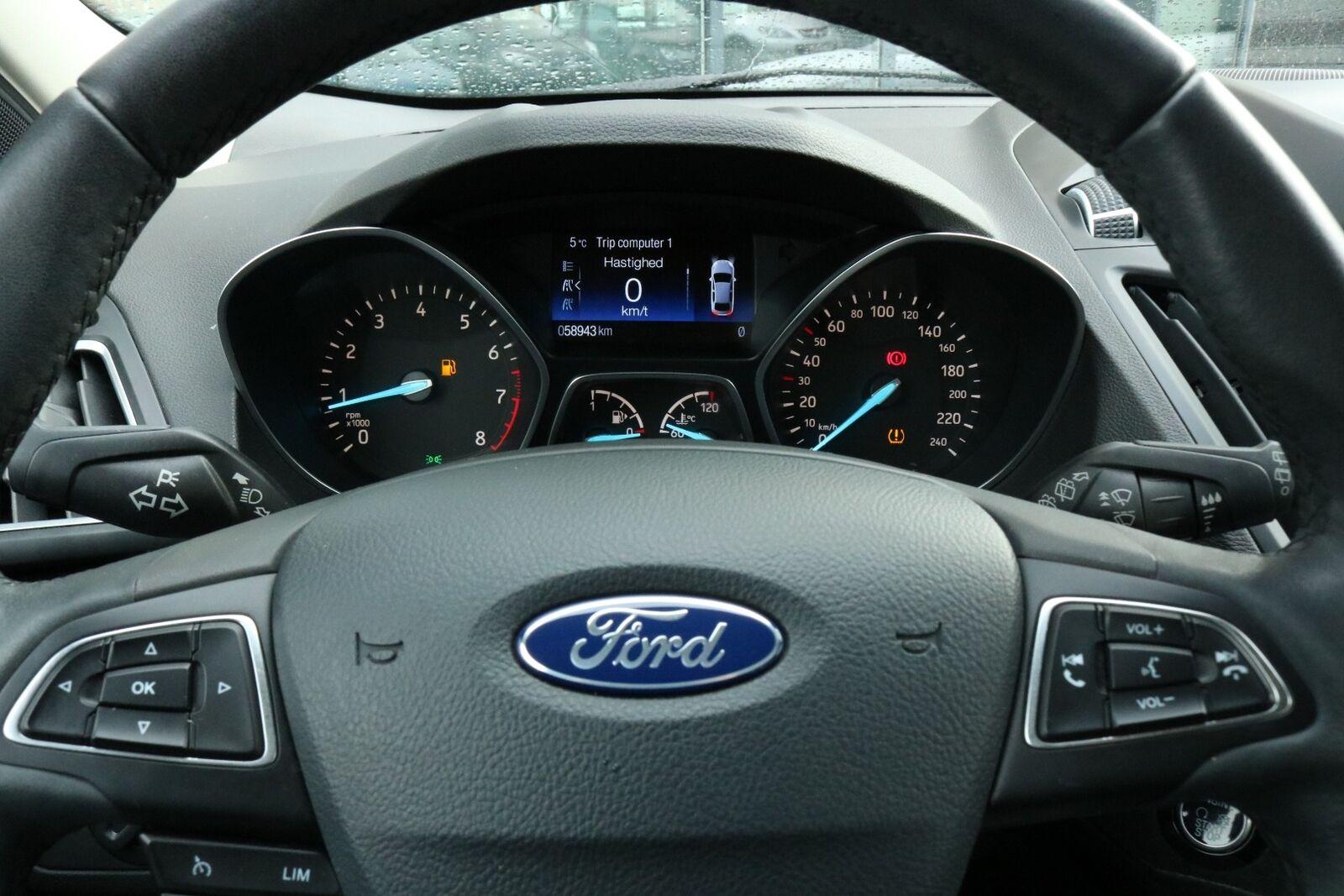 Ford Kuga SCTi 150 Titanium