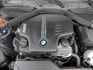 Bmw 328 328xi 328i Engine N20 2012 2013 2014 2015 2016 70k Miles Motor F30 2 0 Ebay