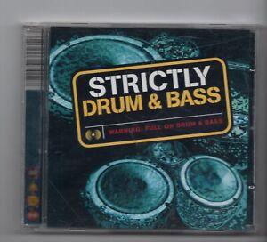 JJ401-Strictly-Drum-amp-Bass-12-tracks-various-artists-1999-CD