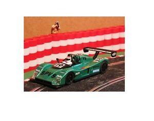Scx 1 32 Green 19 Cadillac Supersport Lmc Slot Car Ebay