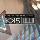 Kinetik Festival Volume 5 Audio CD