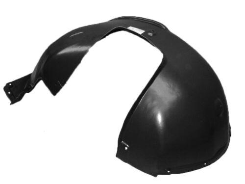 New Front Driver Side Fender Liner For 97-03 BMW 5 SERIES BM1250104 51718159423