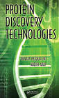 Protein Discovery Technologies by Taylor & Francis Inc (Hardback, 2009)