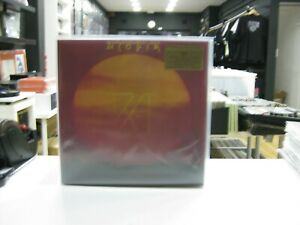 Utopia LP Europa Ra 2020 Limitierte Sun Coloured 180GR. Audiophile Numbered