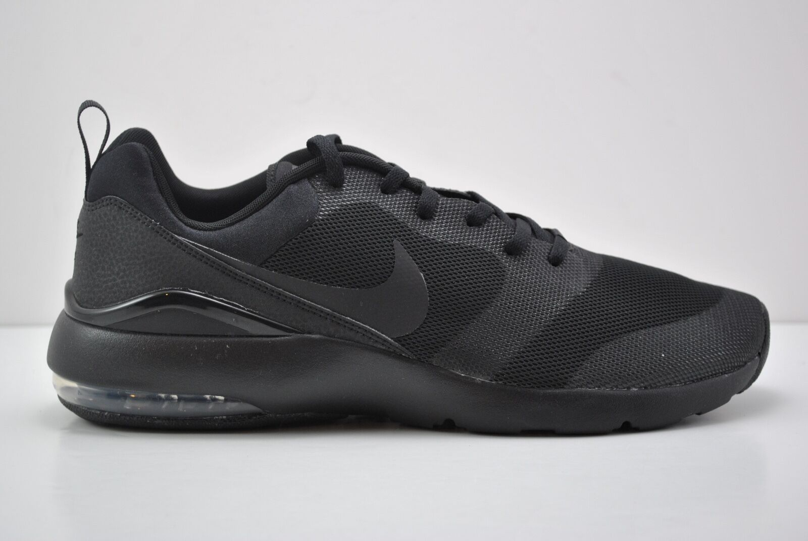 Mens Nike Air Max Siren Running Shoes Size 11 Black White 749765 001
