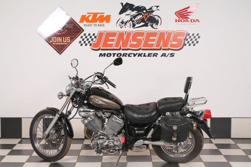 Yamaha, XV 535 Virago, ccm 535
