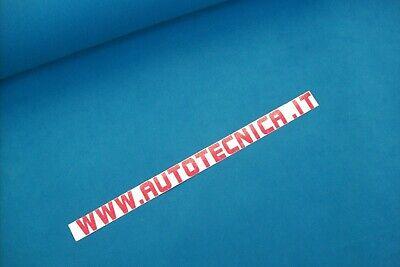 Tessuto sostituzione Alcantara Beige liscio sedili Lancia Delta Evoluzione Evo
