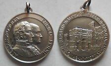 medaglia A Volta E fermi XI congresso int radiologia Roma 1965