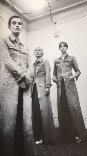 Margiela Vintage Denim Coat Dress