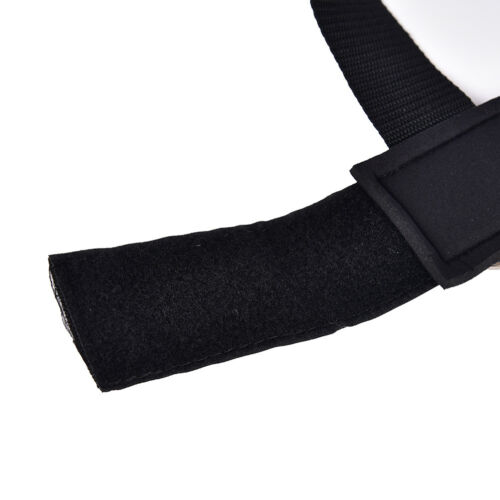 1x Fitness Übung Widerstand Band Ankle Straps Bein Training Fitnessgeräte YEGD