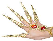 Finger Nail Claw/Talon Hand Jewelry sharp/pointy/pokey sensation/erotic touch