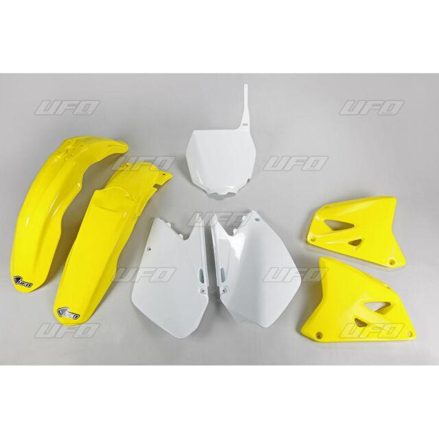 UFO Corpo Kit Kit Carena Completo Suzuki RM 125 250 06-12