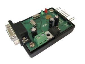 R260-CAS3-programmer