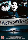 Postmortem (DVD, 2012)