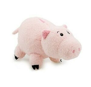 Disney-Toy-Story-Hamm-mini-Bean-Bag-Soft-Plush-Toy-Doll-17-cm