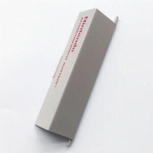 Flip-Top-Door-Cover-Lid-Part-Replacement-For-Original-Nintendo-NES-Console