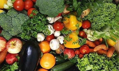 Heirloom and Organic Vegetable and Herb Seed Garden Package