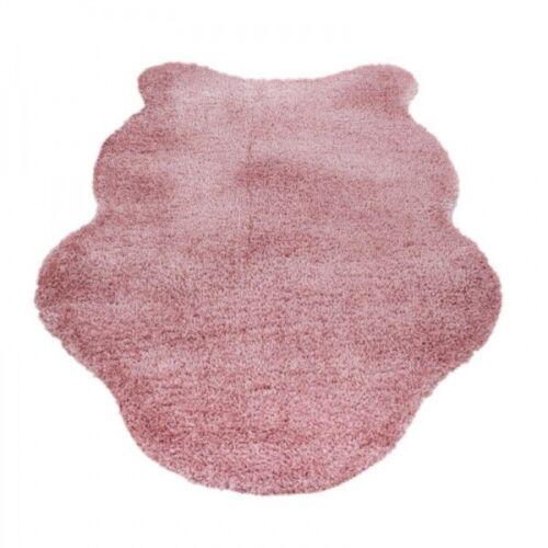 Konkav Teppich Premium Shagy Fellteppich Flurteppich Spieleteppich Kinderteppich