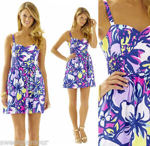 168 Lilly Pulitzer Christine Tropical Pink Catwalkin