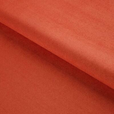 TAN Luxury Faux Upholstery Suede Fabric Material 225g