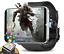 thumbnail 4 - DM100 LEM T 4G Android Smart Watch Big Screen Facial Unlock -3GB RAM 32GB USA