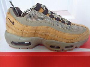 Détails sur Nike Air Max 95 hiver Wmns Baskets 880303 700 UK 3.5 EU 36.5 US 6 NEUF + boîte afficher le titre d'origine