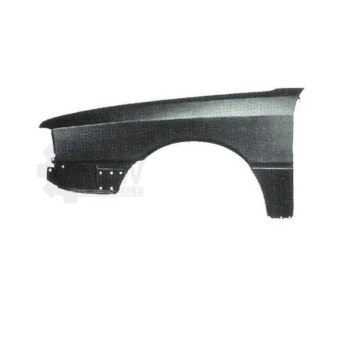 Garde-boue Fender avant gauche galvanisé pour AUDI 80 8.91-11.94 AUDI 80 8.91-11.94