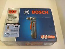 "Bosch PS11-102 12V Li-Ion 3/8""  Cordless Drill/Driver New"