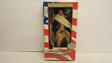 """SOLDIERS OF THE WORLD REVOLUTIONARY WAR 1775-1783 12"""" FIGURE MINT BOXED (AM50)"""