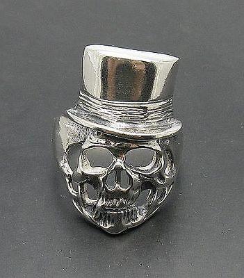 Sterling silver ring solid 925 Zodiac R000781 Empress
