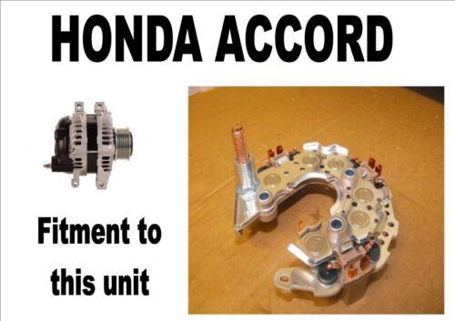 2.2 2004-2008 Nuevo Alternador Rectificador denso VII Honda Accord MK7