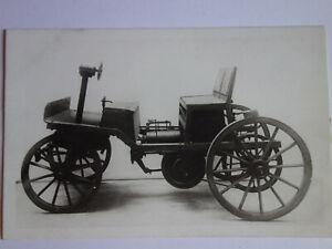 alte-Ansichtskarte-um-1920-Auto-Wien-Osterreich-Siegfried-Markus-1875