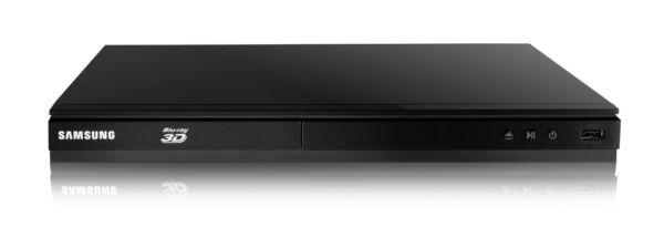 samsung bd e5500 3d blu ray player g nstig kaufen ebay. Black Bedroom Furniture Sets. Home Design Ideas