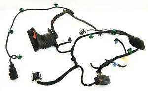 rh rear door wiring harness 05 10 vw jetta mk5 1k5 971 694 d ebay rh ebay com vw golf door wiring harness 2006 vw jetta door wiring harness