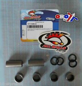All Balls Swing Arm Bearings /& Seals Kit For Suzuki RM 85 2004 04 Motocross