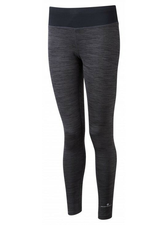 Ronhill Womens Momentum Victory Crop Tight Running Jogging Gym