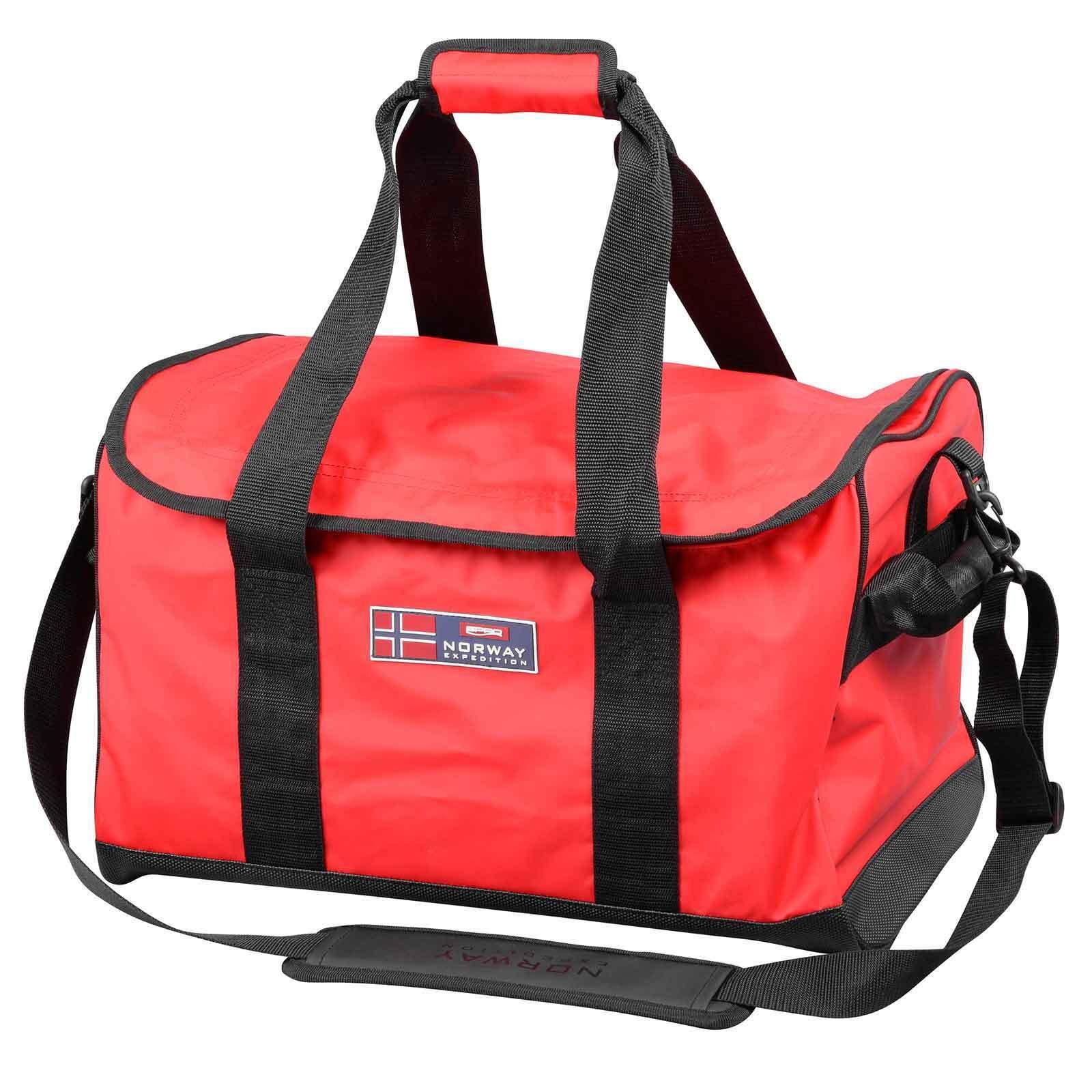 Spro Angeltasche Meeresangeln Tasche - Norway Expedition HD Duffel Bag Bag Bag 48cm 81ecd4
