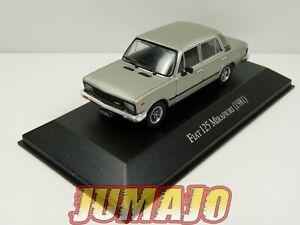 AQV9J-Voiture-1-43-SALVAT-Inolvidables-80-90-FIAT-125-Mirafiori-1981