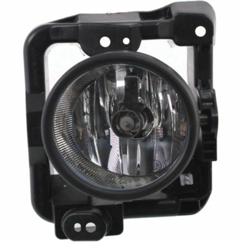 New Driver Side New Driver Side DOT/SAE Fog Light For