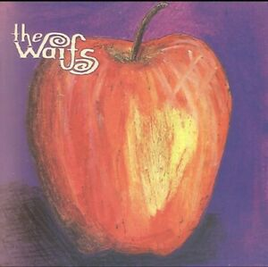 The-Waifs-The-Waifs-New-CD