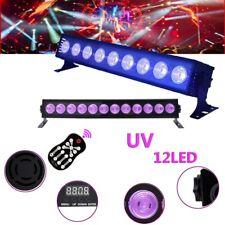 """Lichteffekt DJ Club /""""LED Gobo Derby/"""" Multi Effekt mit Gobos UV /& Strobe LED/'s"""
