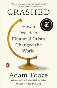 Se-estrello-como-una-decada-de-crisis-financieras-cambiado-el-mundo-libro-en-rustica-por