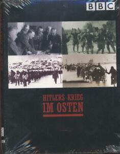 DVD - Hitlers Krieg im Osten - BBC