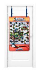 Skylanders Giants Over Door Figure 60 figures Storage Case PS3 XBOX 360 PC Wii