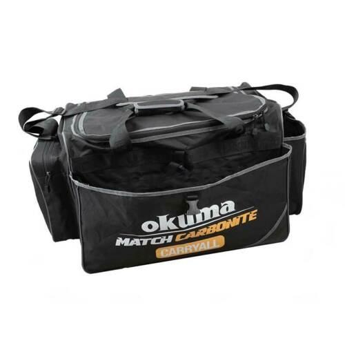 Okuma Carbonite Fourre-tout Bagage
